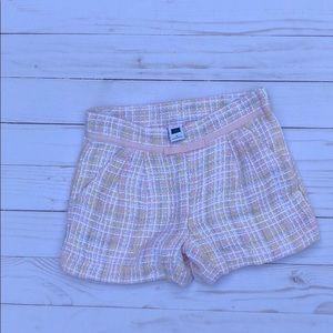 Janie and Jack shorts